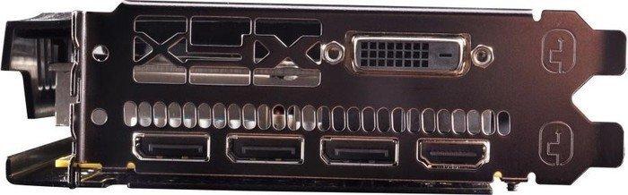 XFX Radeon RX 580 GTR-S Black Edition