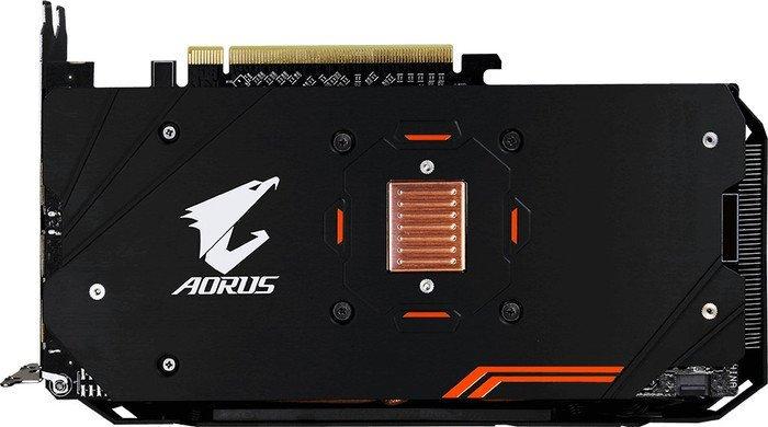 Gigabyte Aorus Radeon RX 580