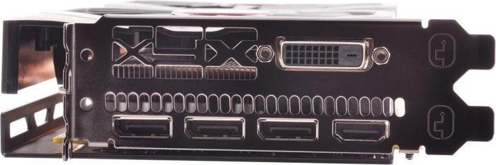 XFX Radeon RX 580 GTS Black/Core/XXX Edition