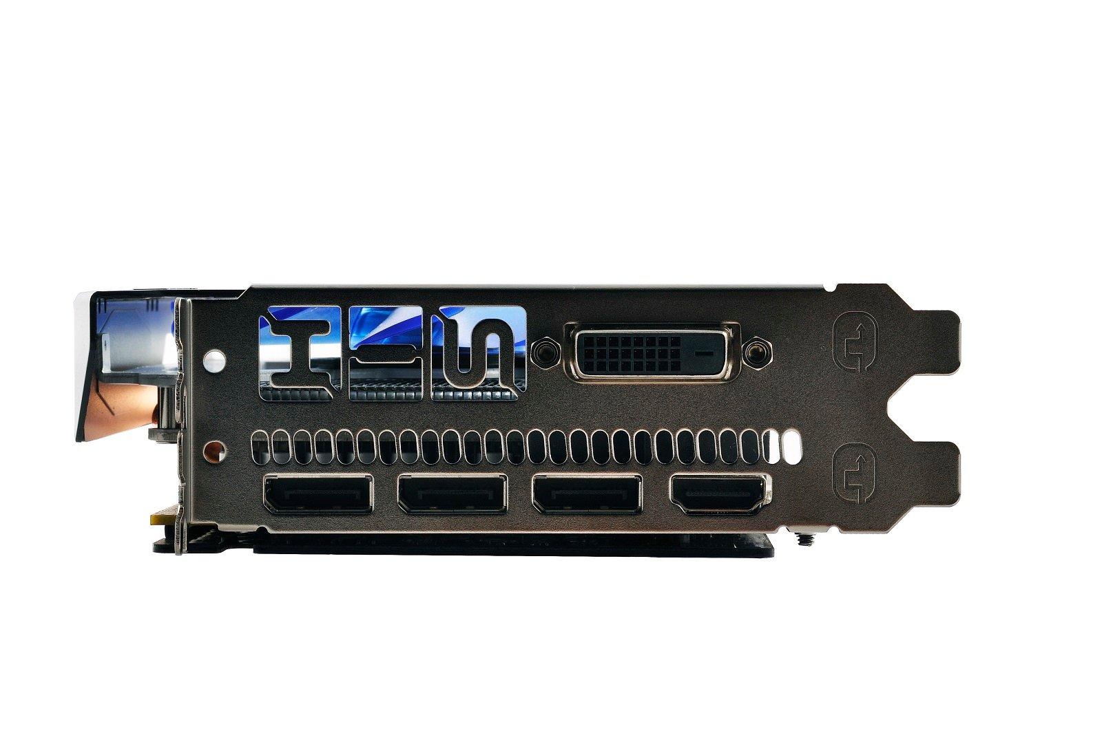 HIS Radeon RX 580 IceQ X² OC/Turbo