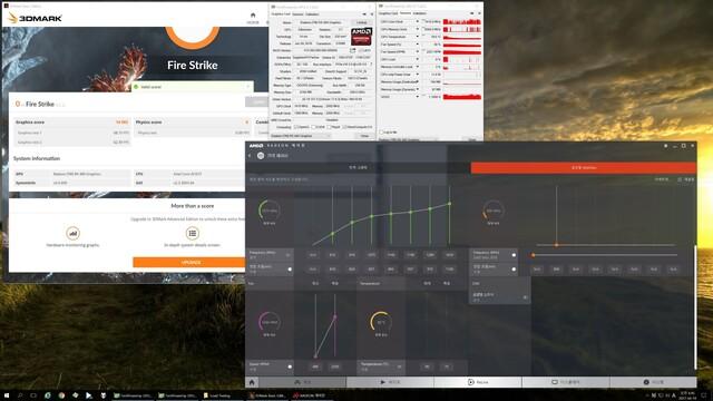 Eine Radeon RX 480 von XFX mit RX-580-BIOS von Sapphire zeigt abweichende Power States
