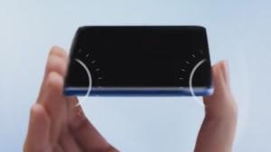 HTC-Vorstellung: Druckempfindlicher Rahmen für neues U‑Smartphone