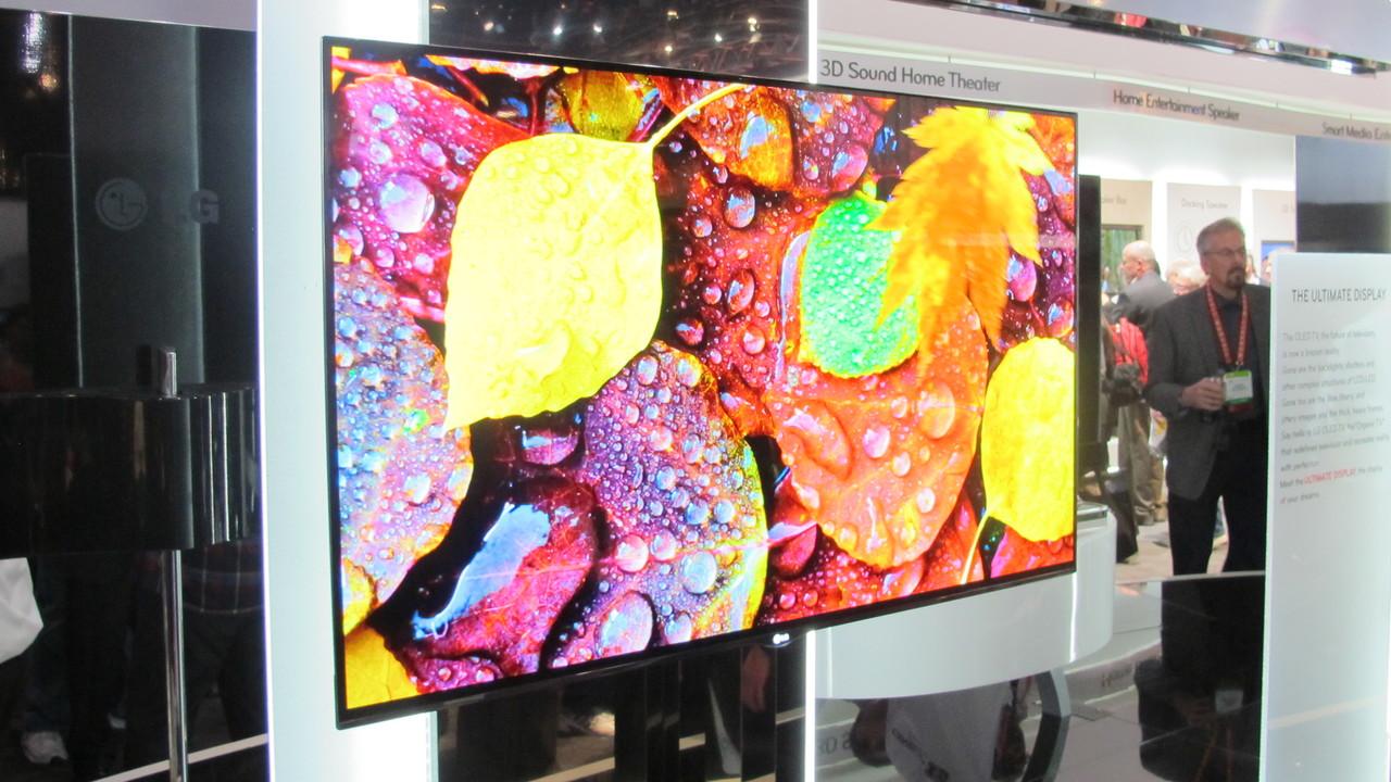 Aktion: Drei Monate Netflix für Käufer eines LG OLED- oder SUHD-TVs