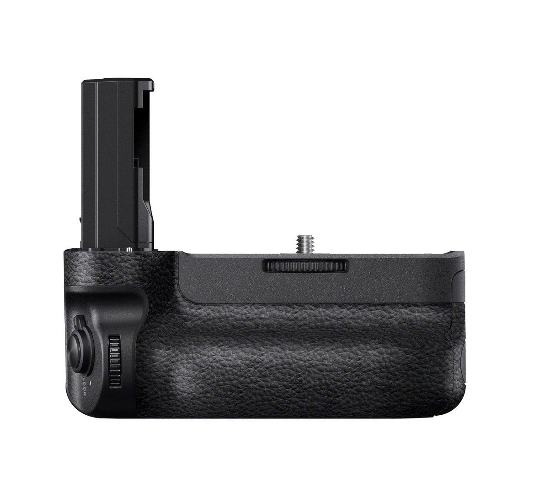 Sony Alpha 9 – Batteriegriff VG-C3EM
