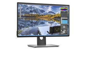 Dell UltraSharp U2718Q mit Dell HDR