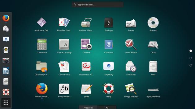 Linux Ubuntu Bereitet Sich Auf Gnome Und Wayland Vor