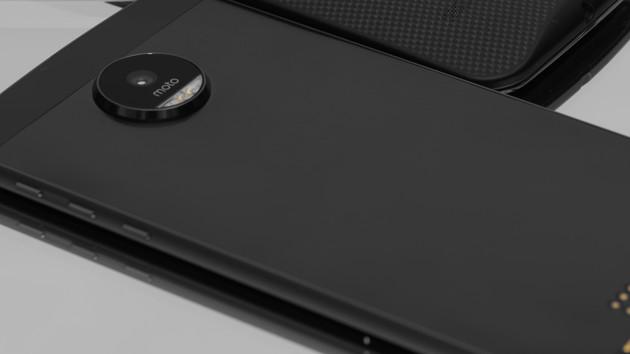 249 Euro: Lenovo Moto Z von Saturn drastisch reduziert