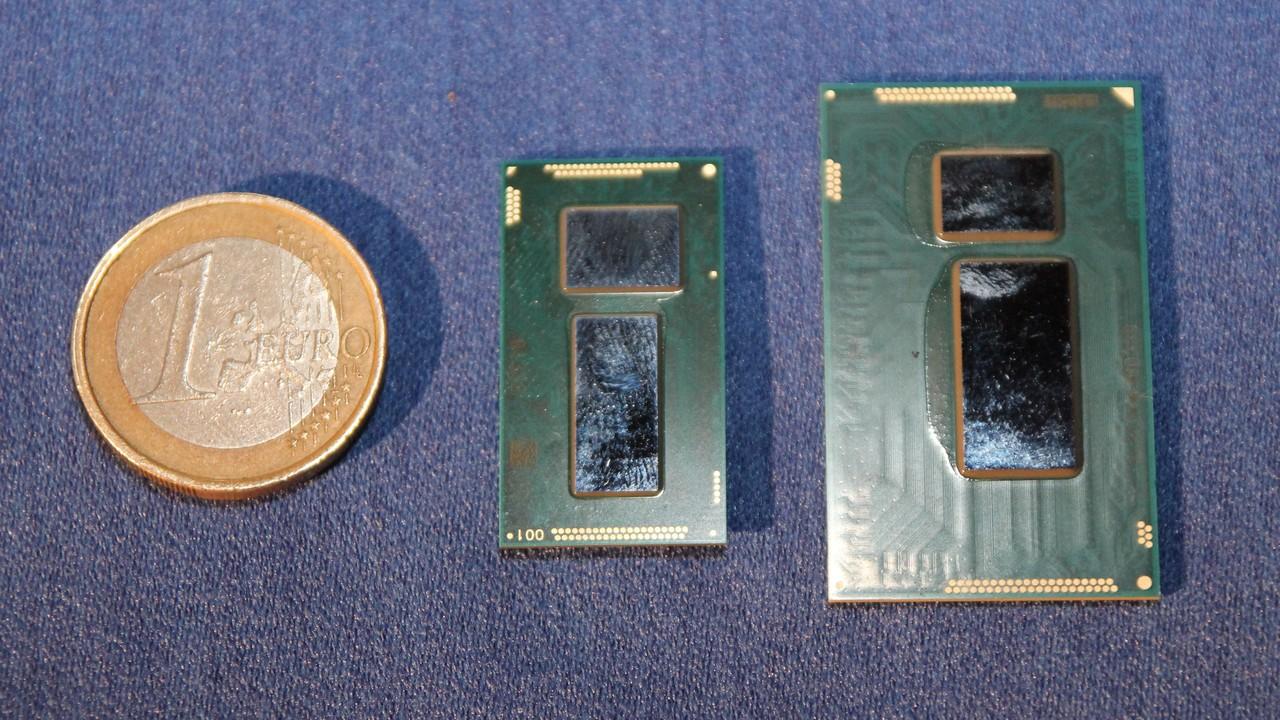 Core m3-7Y32: Intels letzter Core M erhält 400 MHz mehr Turbo-Takt