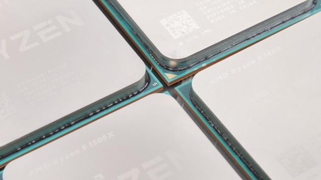 AMD: Ryzen 5 1600X für 240 Euro bei Amazon.fr