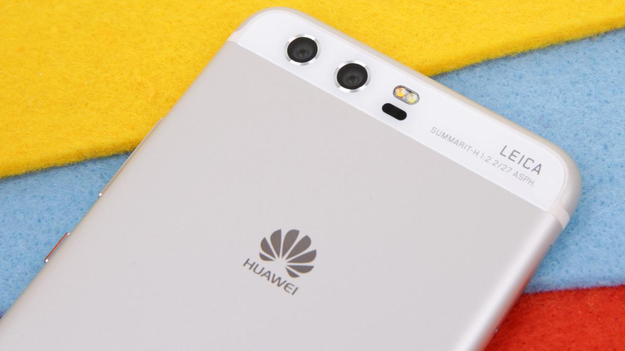 P10 (Plus): Huawei bestätigt abweichende Speichergenerationen