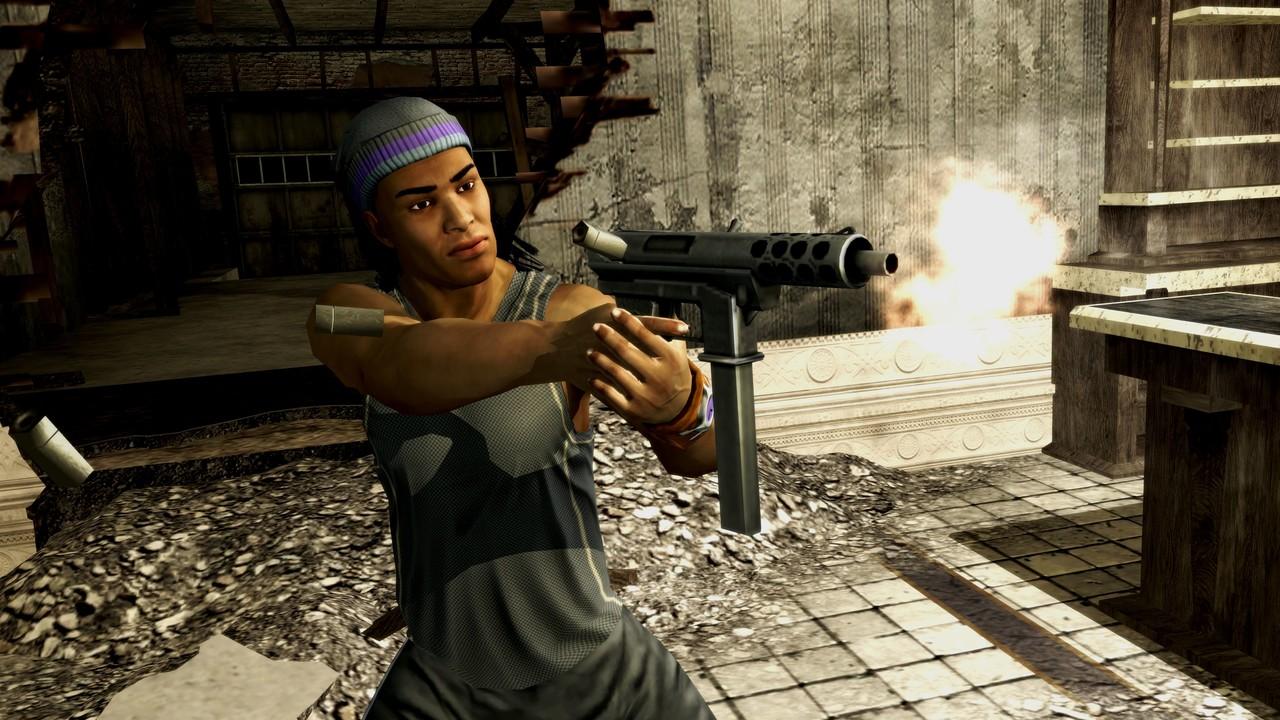 Aktion: Klassiker Saints Row 2 bei GOG und Steam gratis