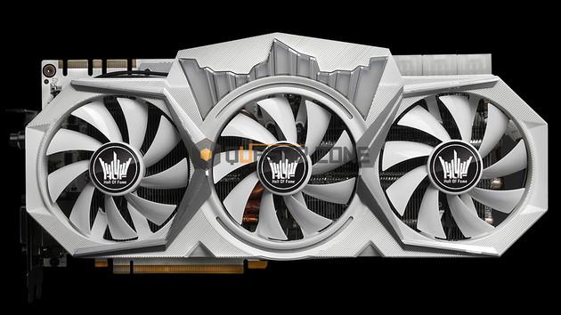 GeForce GTX 1080 Ti: Exotische Nachzügler von Corsair und Galax