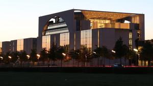 Datenleck im NSA-Ausschuss: Staatsanwaltschaft ermittelt auch gegen das Kanzleramt