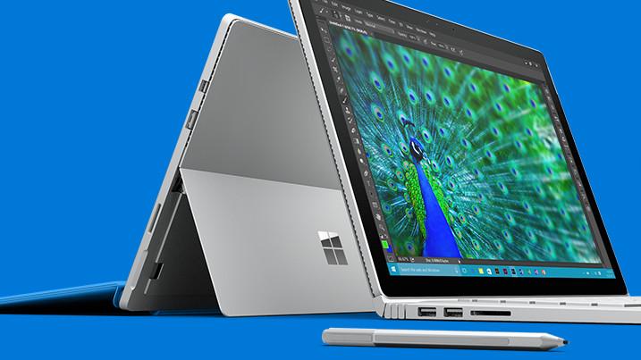 Microsoft: Mit Windows 10 Cloud gegen Chrome OS