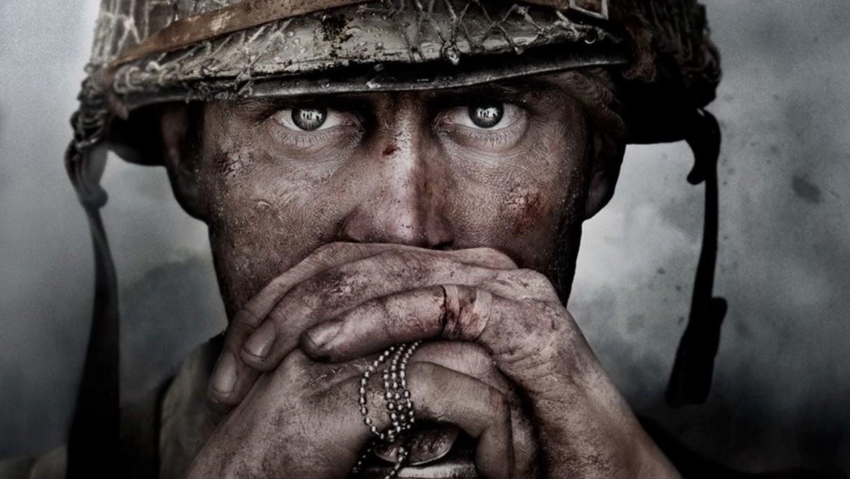 Call of Duty: Diesjähriger Teil kehrt zum Zweiten Weltkrieg zurück