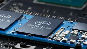 Intel Optane Memory: Erste Tests zeigen geringe Vorteile in Rechnern mit SSD