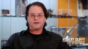 Robert Duffy: Engine id Tech 7 soll für Ryzen optimiert werden