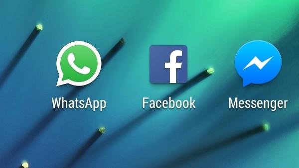 Facebook: Weiterhin kein Datenaustausch mit WhatsApp