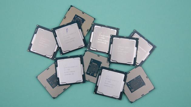 CPU-Temperatur auslesen: Wie heiß darf ein Prozessor werden?