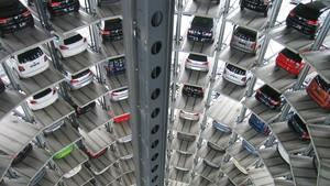 Google Maps: Markieren von Parkplätzen erreicht Android und iOS