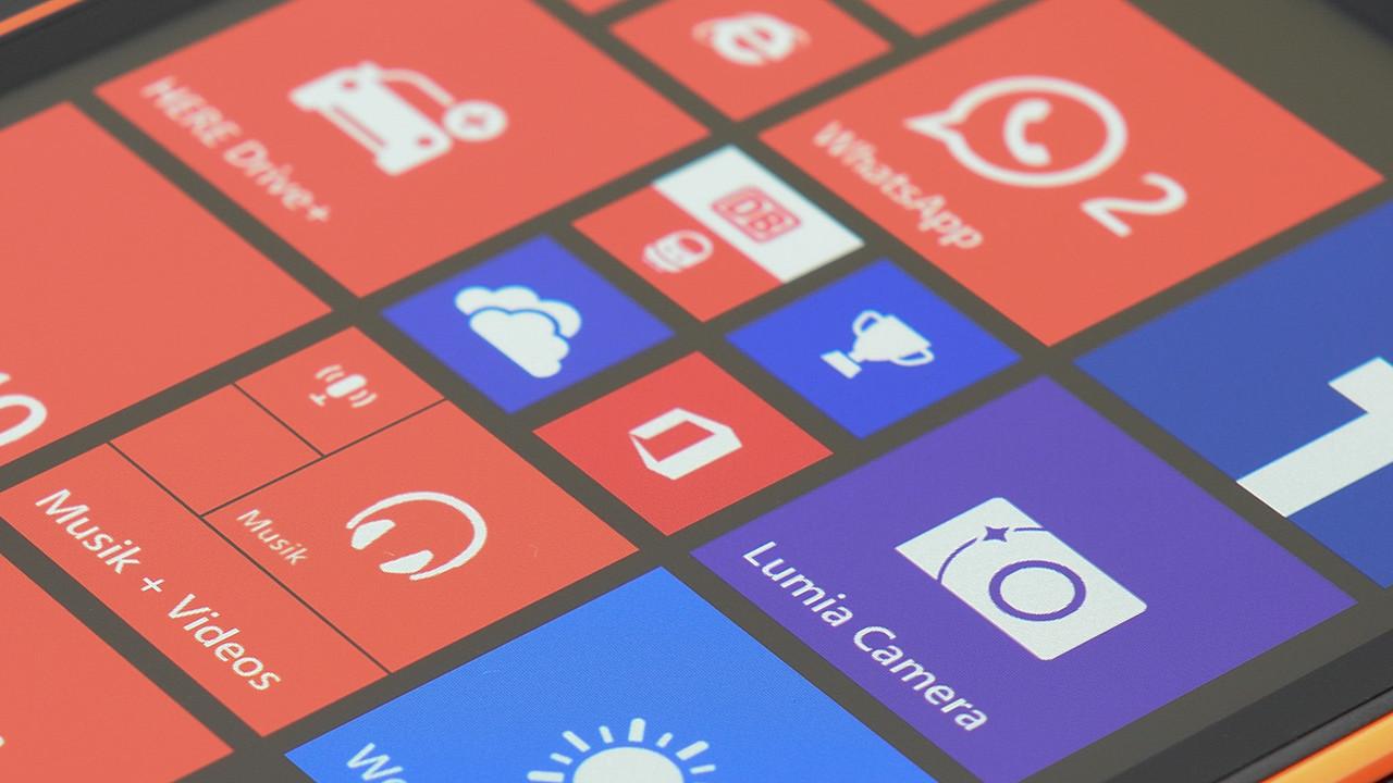 Microsoft: Creators Update für Windows 10 Mobile wird verteilt