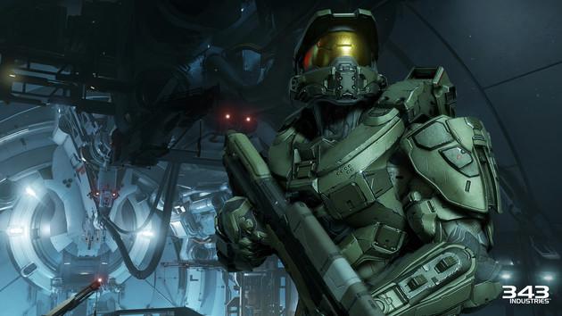 Halo 6: Auf Wunsch der Spieler mit Fokus auf dem Master Chief