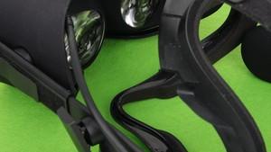 Oculus: Drei VR-Spiele gratis bei Kauf von Rift, Touch und GeForce