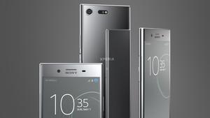 Sony Xperia XZ Premium: UHD-Handy mit Snapdragon 835 ab 1. Juni bei O2