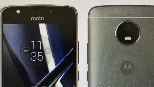 Lenovo Moto E4 (Plus): Zwei günstige Varianten mit bis zu 5.000 mAh