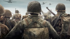 Call of Duty WW2: Erste Informationen zu Kampagne und Mehrspieler