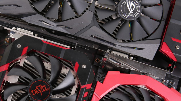 AMD Crimson 17.4.4: Leistung für Warhammer und Stabilität für die RX 550
