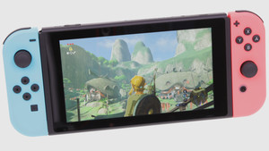 Nintendo: Zelda für die Switch häufiger verkauft als die Konsole