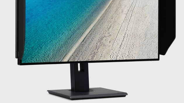 Acer ProDesigner: Profi-Display PE320QK und UHD-Projektoren mit HDR
