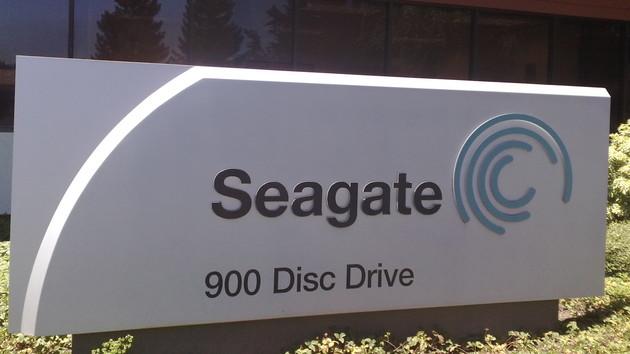 Seagate: Auch mit weniger HDDs lässt sich Geld verdienen