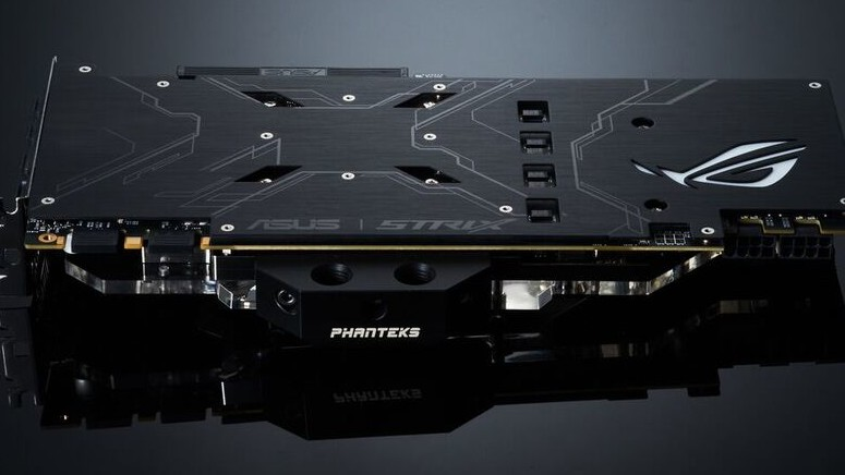 GeForce GTX 1080 Ti: Phanteks bietet Wakü für Asus und Gigabyte