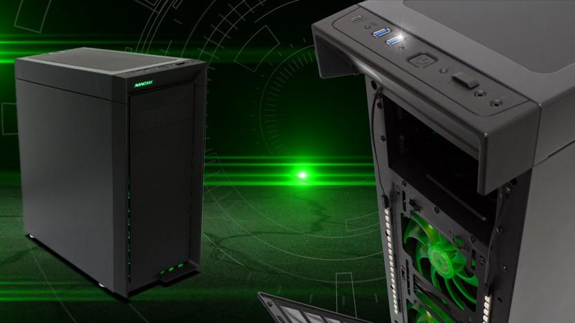 Lesertest: Drei private Tester für Nanoxias CoolForce 1 gesucht