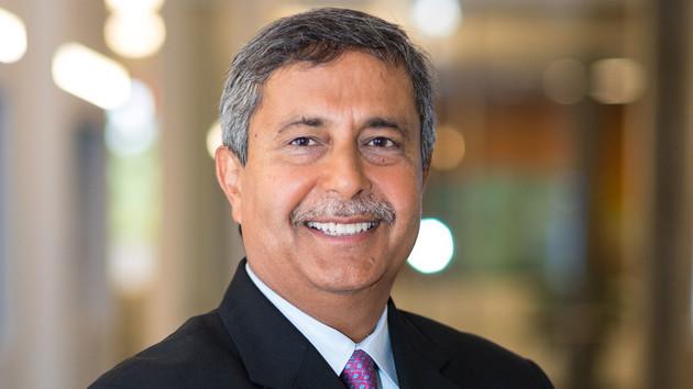 Führungswechsel: Ex-SanDisk-Chef Mehrotra wird neuer CEO von Micron