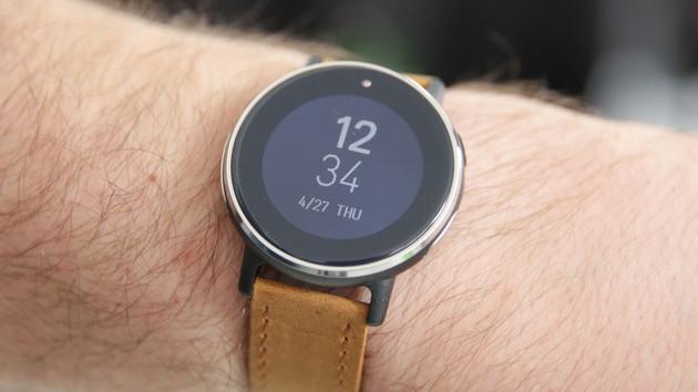 Acer Leap Ware: Fitness-Wearable mit vielen Sensoren für 139 Euro