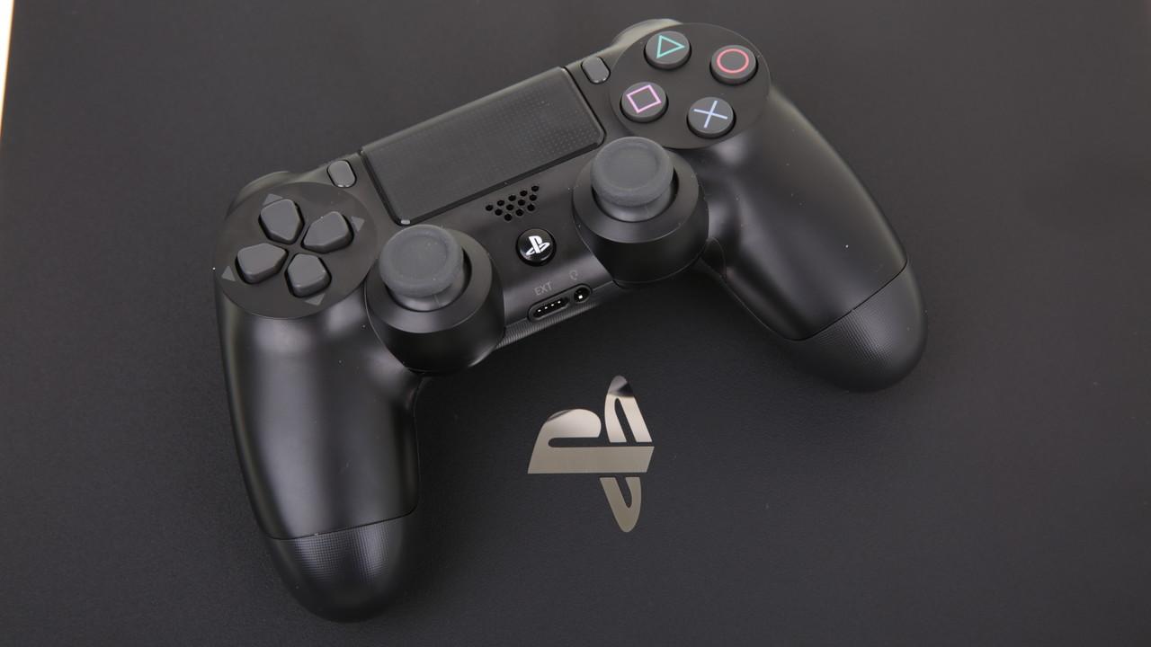 Sony: 20 Millionen PlayStation 4 (Pro) in einem Jahr verkauft