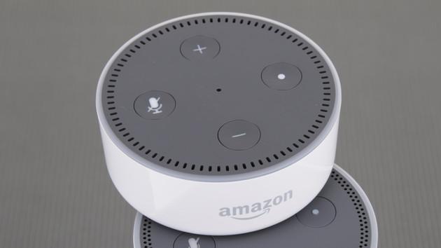 Amazon Echo: Neues Modell mit Display soll bevorstehen