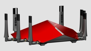 D-Link DIR-895L und -885L: Neue WLAN-Router im Käfer-Design für 387 und 236 Euro