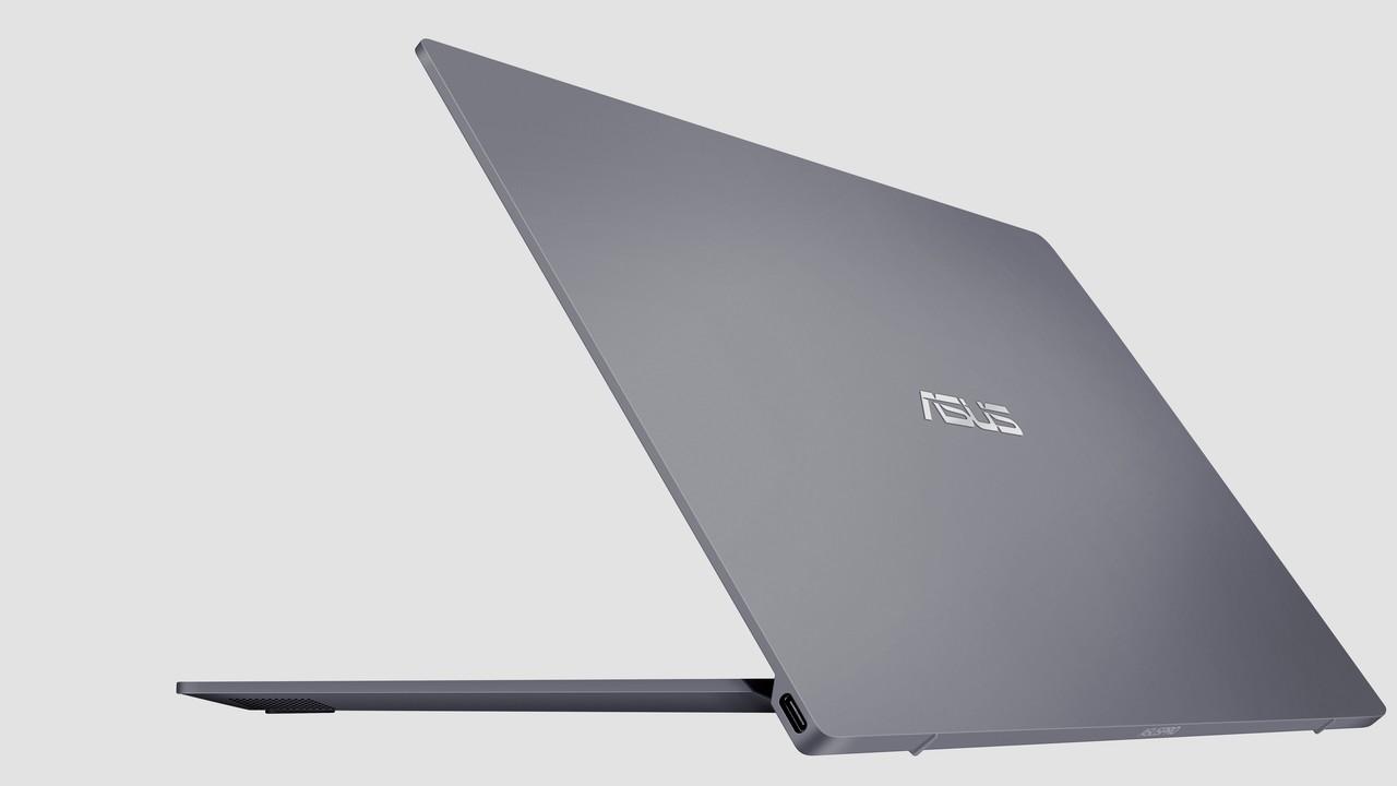 "Asus B9440 (PRO): Premium-Notebook in 13 Zoll mit 14""-Display wiegt 1,05 kg"