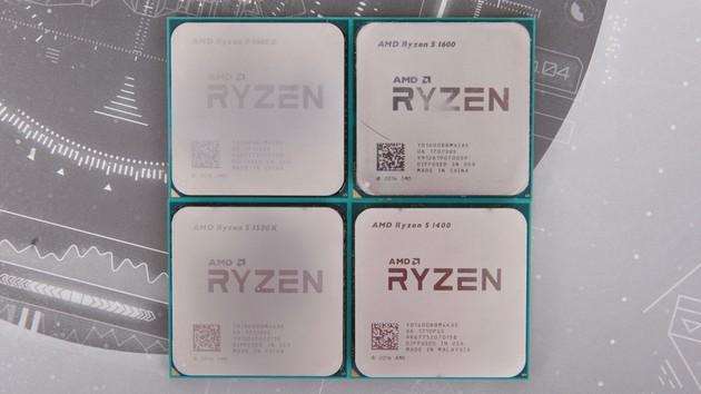 AMD-Quartalszahlen: Trotz Umsatzplus rauscht der Aktienkurs in die Tiefe