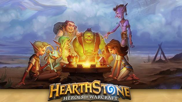 Hearthstone: 70 Millionen Spieler und kostenlose Kartenpackungen