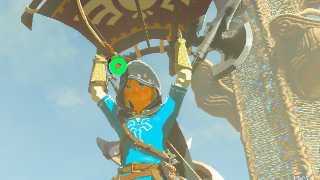 Zelda: Breath of the Wild DLC: Link kämpft in den Master Trials und bekommt Helferlein