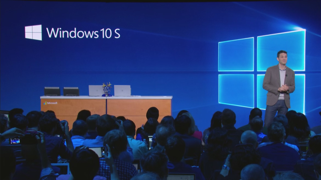 Windows 10 S: Microsoft nimmt sich das Bildungswesen vor