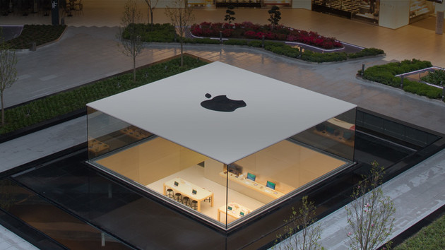 Quartalszahlen: Apple verkauft mehr Macs und teure iPhones