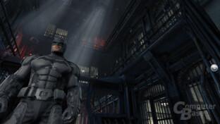 Die Batman-Spiele sind Teil von kostenlosen GeForce-Now-Inhalten