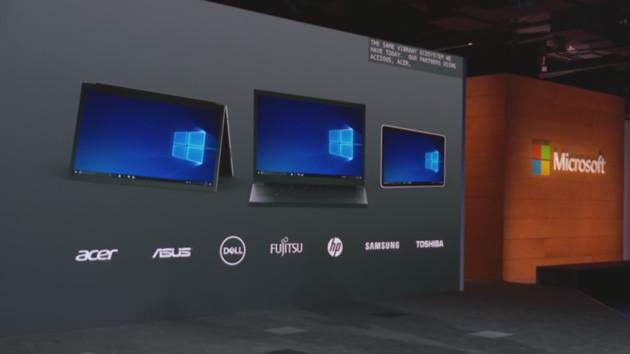 Windows 10 S: Notebooks von Acer über Asus und Dell bis Toshiba