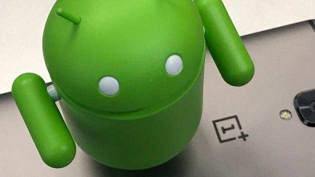 Android-Verteilung: Nougat und uralte Android-Versionen im Aufwind